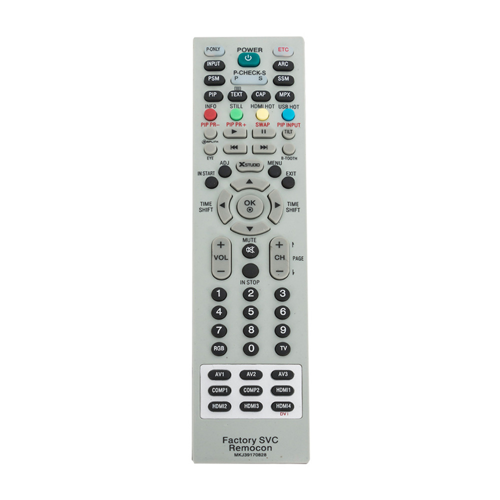 New MKJ39170828 TV Remote Control For LG TV DU27FB32C DU-27FB32C