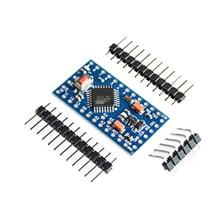 Z bootloaderem 10 sztuk/partia ATMEGA328P Pro Mini 328 Mini ATMEGA328 5V 16MHz dla arduino