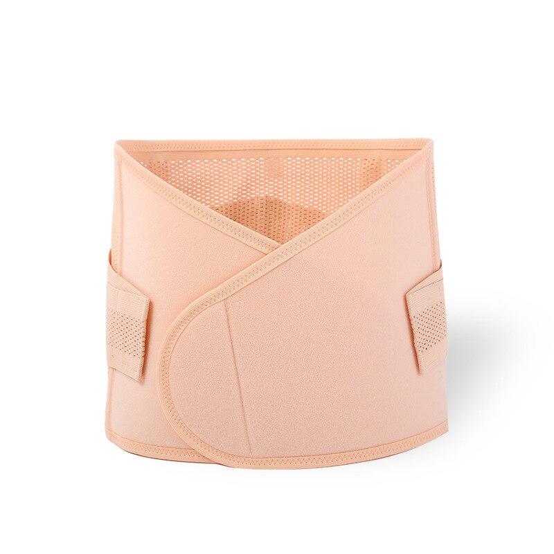 BAHEMAMI banda cinturón de recuperación del vientre embarazo maternidad Abdominal vendaje cuerpo Shaper corsé Cinturón fino modelado