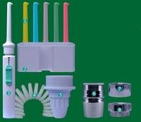 Faucet Teeth clean Oral Dental SPA Water Flosser Jet Interdental Remove Debris Reduce Bacteria Tooth Cleaner Oral Care