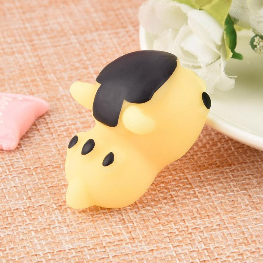 The Cute Panda Squishy Slwo Rising  To The Original, The Decompression Slow Rising  Toy Is Not Boring Fun Kids Kawaii Kids Toy