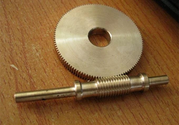 BRASS ADJUSTING SCREW 1/'/' Diameter Hole