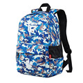 blue laptop backpack men travel bags children backpacks tf boys school bags for teenagers waterproof nylon fabric male backpack