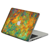 Paint Abstract Painting Laptop Decal Sticker Skin For MacBook Air Pro Retina 11 13 15 Vinyl
