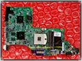 605319-001 para hp dv7-4000 dv7t-4000 notebook 5470/512 daolx6mb6h1 para intel hm55 laptop motherboard não-integrado da placa gráfica