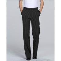 Mens Latin Dance Trousers Hot selling Male Dance Pants Latin Dance Pants Training Latin Pants Ballroom Dancing Suit B 6969