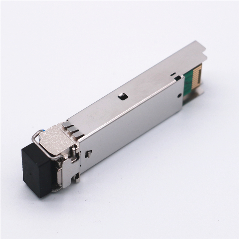 Image 2 - For H3C SFP GE SX MM850 A SFP Module Multimode LC 1000Base SX 1.25G 850nm MMF 550m DDM 10pcs/lot-in Fiber Optic Equipments from Cellphones & Telecommunications