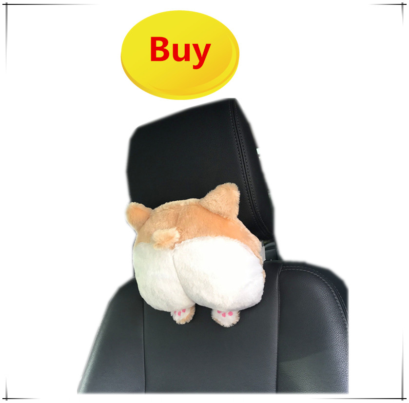 corgi plush toy (5)