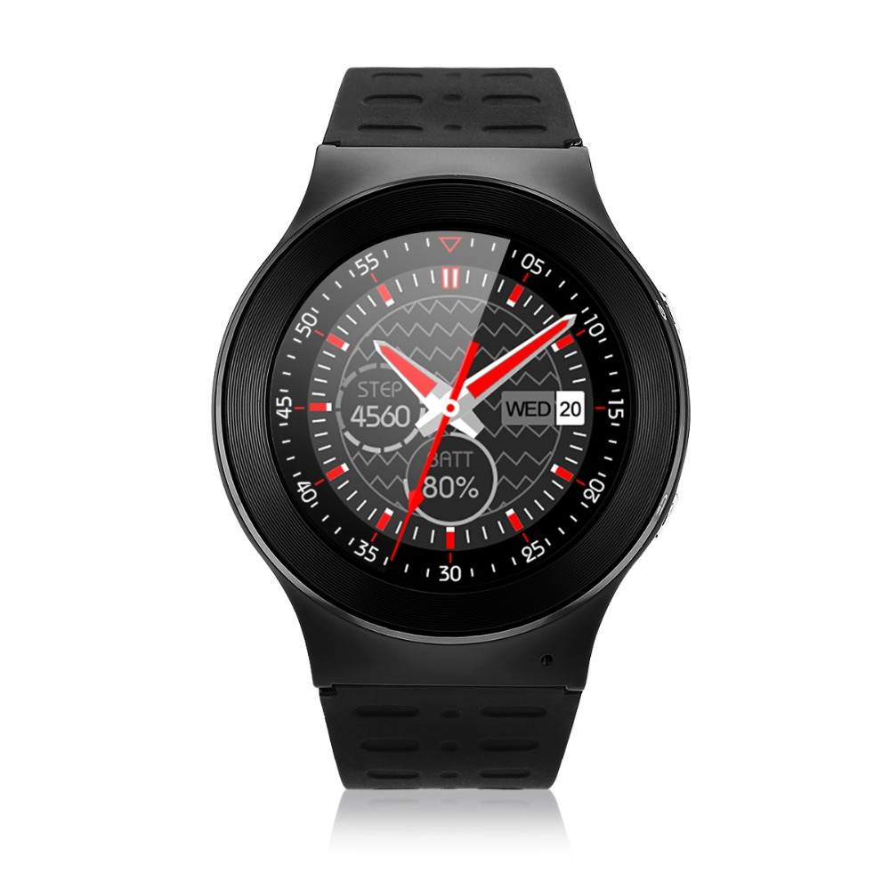 Diggro S99 MTK6580 Android 5.1 SmartWatch Phone 3G SIM card Wifi Bluetooth Fitness Tracker Camera for android phone zgpax s99 3g android 5 1 smartwatch phone black