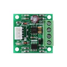 Low Voltage DC 1.8V to 15V 2A Mini PWM Motor Speed Controller Regulator Control Module 5pcs cm6800 cm6800tx cm6800txip dip16 low start up current pfc pwm controller combo