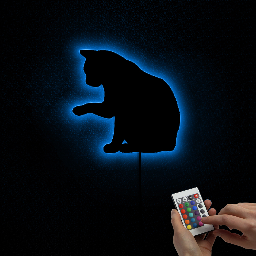 1Piece Cat Wall Light Cat LED Lamp Me-Miauw Kitty Nightlight Kid Room Nursery Little Kitten Wall Sign Decorative Wall Lamp1Piece Cat Wall Light Cat LED Lamp Me-Miauw Kitty Nightlight Kid Room Nursery Little Kitten Wall Sign Decorative Wall Lamp