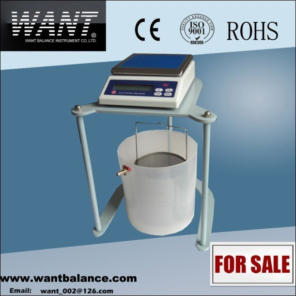Sell newest density scale,weighing scales /Load cell base scale