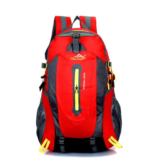 20-35L Unisex Backpack