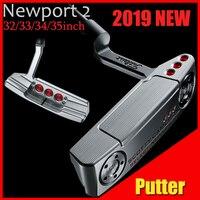 New Golf Sport Advanced Golf Clubs Golf Putter 32 33.34.35 Inch For Right Hand Golf Club NEWPORT 2 putter headcover G400