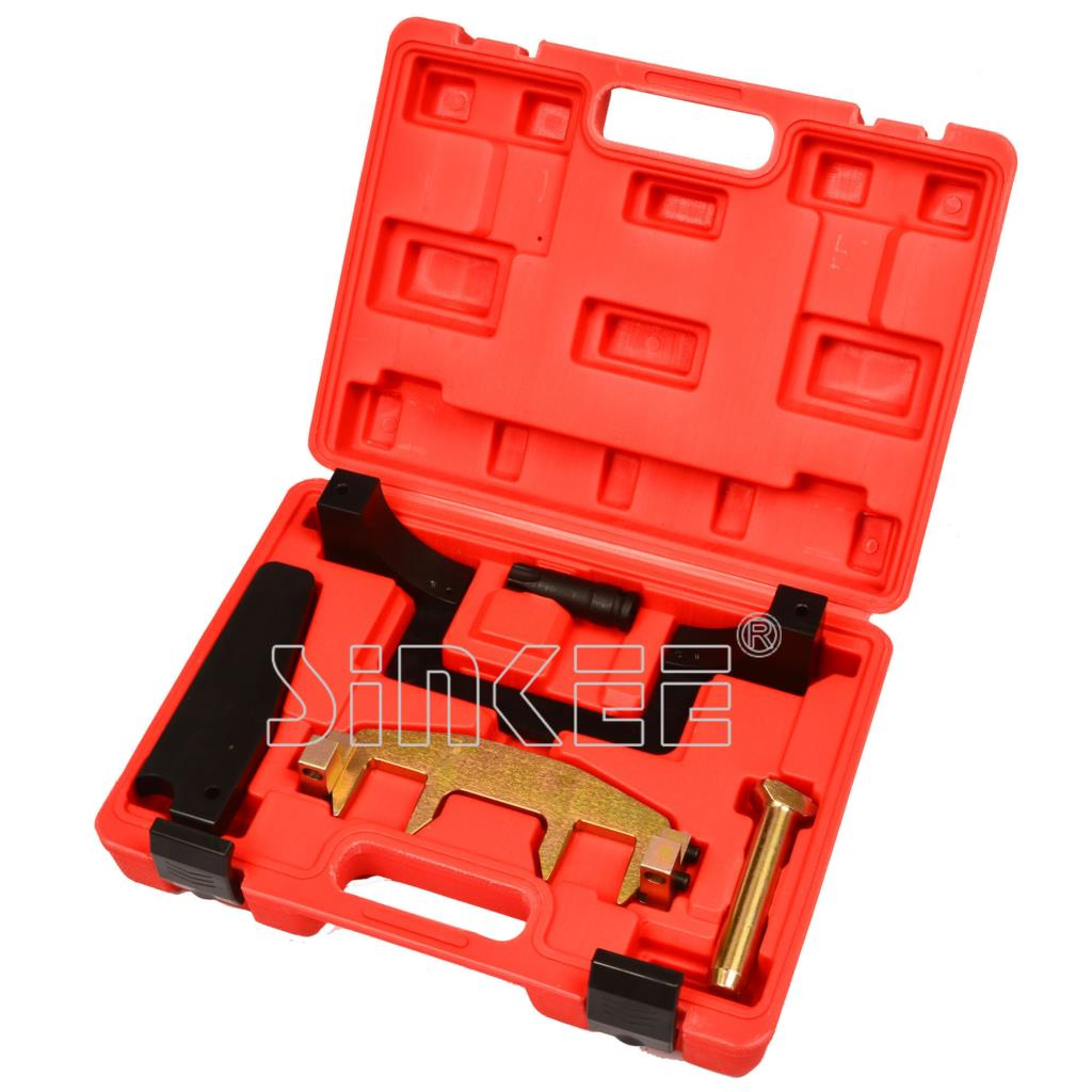 Engine Camlock Cam Locks Valve Timing Tool Kit For Mercedes Benz Engine Tools M271 wholesale 2 2 2 5 dci engine camshaft timing tool crankshaft alignment locking set for renault auto repair tools 2pcs lot