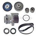 Timing Belt Kit With Metal Impeller For VW Volkswagen Beetle Jetta Golf ALH Diesel (1999-2004) 1.9L CRP