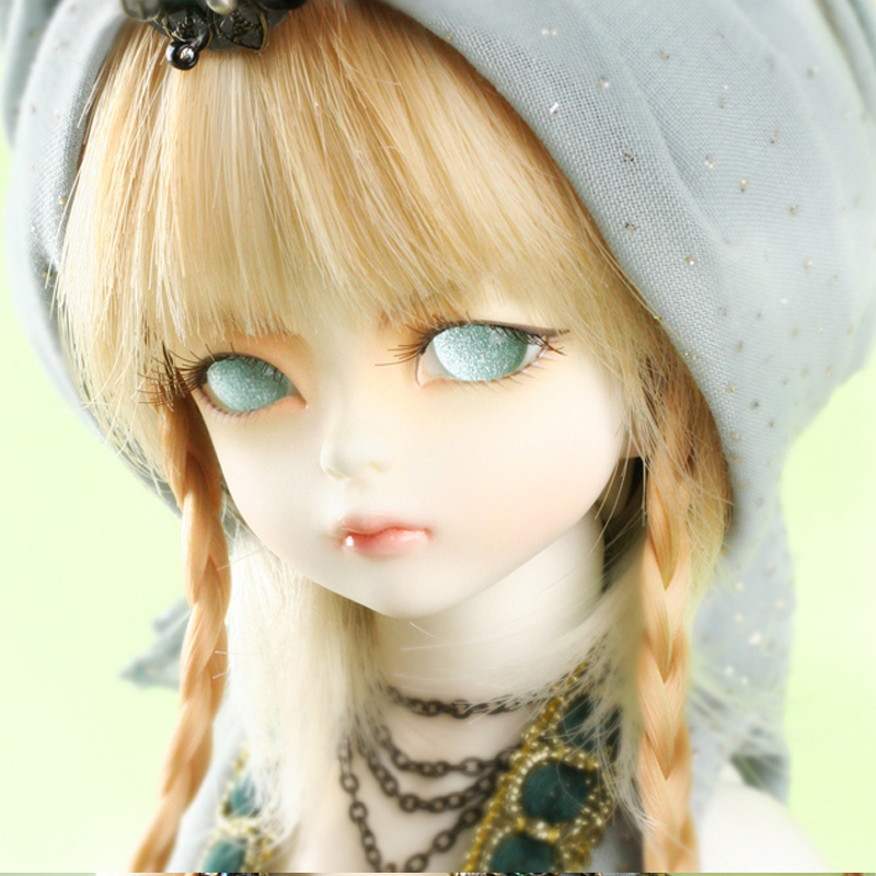OUENEIFS bjd sd dolls Soom Alk &Yrie brid 1/6 resin figures body model reborn girls boys eyes High Quality toys shop oueneifs bjd sd dolls soom flint hawa 1 6 resin figures body model reborn girls boys dolls eyes high quality toys shop make up page 6