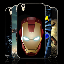 High Quality Hard Plastic UV Print Painting Back Cover Case For UMI London Phone Bag Free Shipping