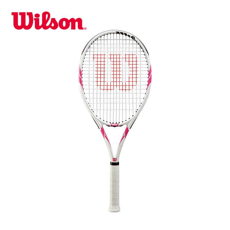 Wilson Girl Student Tennis Racket Leisure  WRT3084002