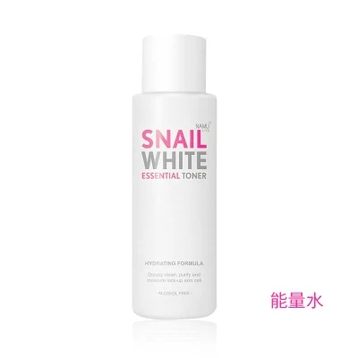 snail white essential toner oil-control shrink pores and moisturizing 150ml улиточный тонер the saem snail essential ex wrinkle solution toner