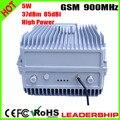 5 W de Alta Potência GSM 900 mhz repetidor 5 Watts GSM mobile phone signal repetidor 85dBi 37dBm 900 mhz celular telefone impulsionador gsm amplificador