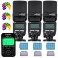 Yongnuo YN-622TX  Wireless i-TTL Flash Controller Trigger Transmitter + YONGNUO YN685 Wireless Flash Speedlite  for Nikon/Canon