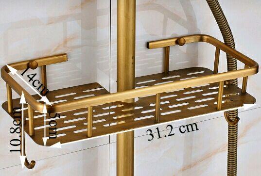estantes de bao champ titular estante de montaje en pared estante de la esquina bao de