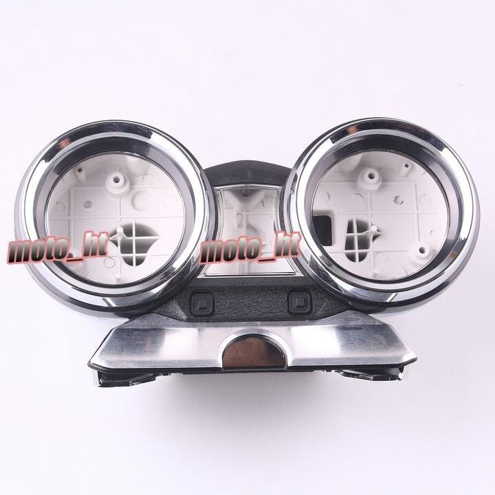 Speedometer Tachometer tacho gauge Instruments Case Cover For SUZUKI GSX 1400 2001 2002 2003
