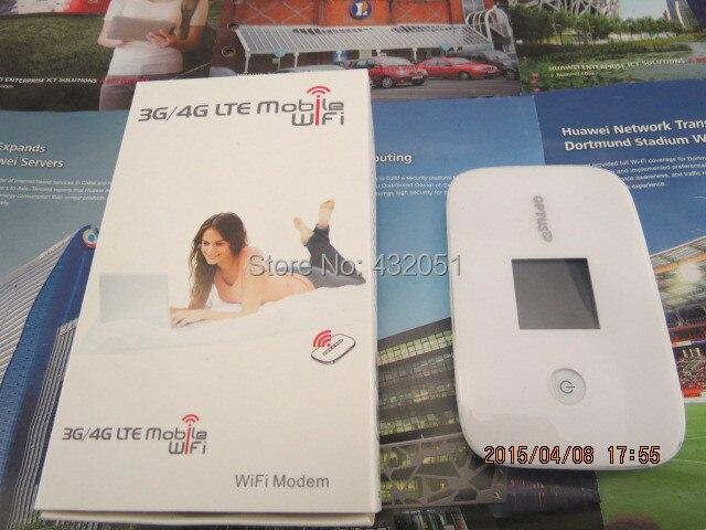 HUAWEI E5786s-63a Hotspot LTE 4G + CAT 6 300 Mbit/s Neverlocked