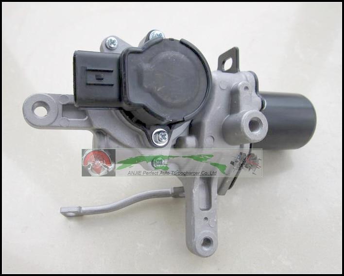 Турбо соленоидный электрический привод для TOYOTA HI-LUX Landcruiser 1KD 1kdftv 1KD-FTV 3,0 CT16V 17201-OL040 17201-0L040 17201-30101
