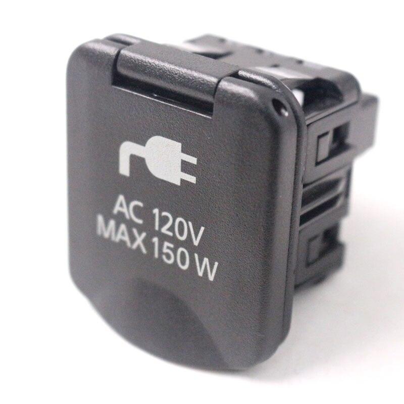 Nouvelle Rosette de prise de courant électrique de haute qualité pour NISSAN 2532735JA0A accessoires de voiture