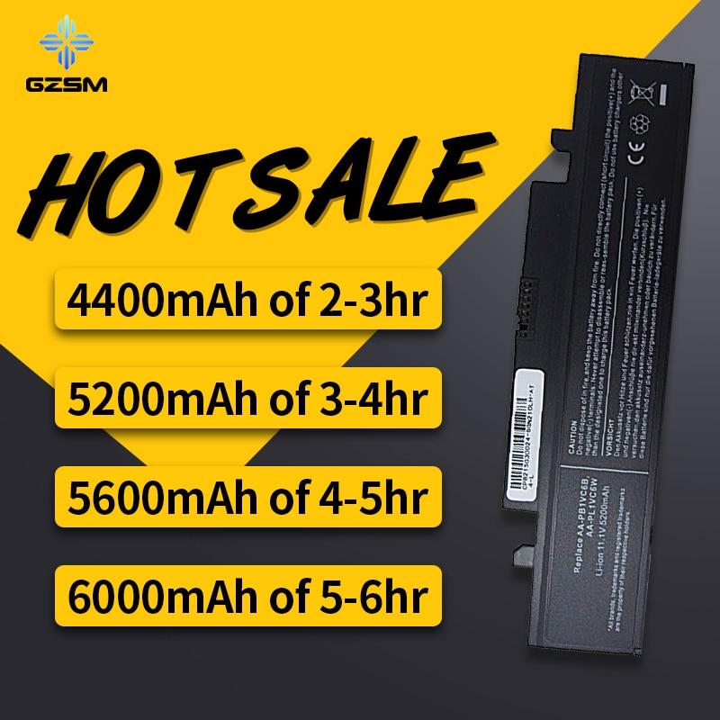 HSW Battery For Samsung AA-PB1VC6B AA-PL1VC6B/E N210 N220-11 NB30 Pro / Touch NB30-JA02 N220 Mito X420-Aura SU2700 Aven Bateria