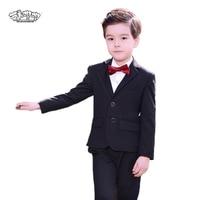 Formal suit for boy terno infantil boys suits for weddings costume enfant garcon mariage disfraz infantil baby boy suit blazer