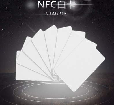 Access Control Hearty 50pcs/lot Ntag215 Nfc Cards Nfc Forum Type 2 Tag 13.56mhz Iso/iec 14443 A Rfid Card For All Nfc Mobile Phone Products Hot Sale