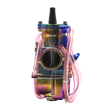 28mm Power Jet Carburetor Carb for PWK28 125-350cc Motorcycle Motorbike ATV Dirt Pit Bike