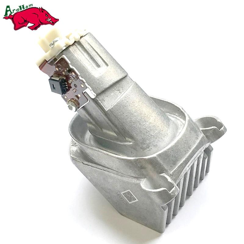 Harbll 7343876 9DW191482-001 Scheinwerfer LED Tagfahrlicht Modul For BMW F10 F11 LCI OE 63117343876/6311 7343876