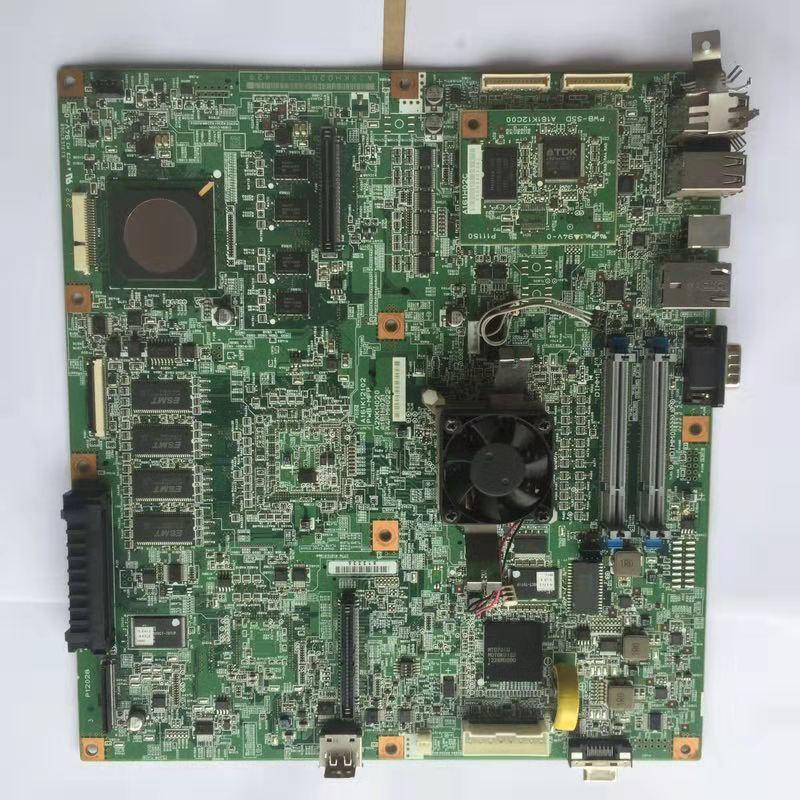 Printing control board for Konica Minolta Bizhub 423 363 printerPrinting control board for Konica Minolta Bizhub 423 363 printer
