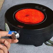 220V ひどいホット表面電気セラミックミニ電磁調理器調理ティーポット なし放射線水沸騰誘導炊飯器