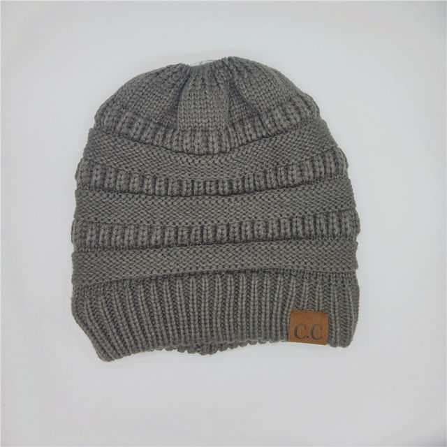 f566ea521166e Online Shop 2017 New Adult Gorro C Women s Chucky Stretch Cable Knit ...