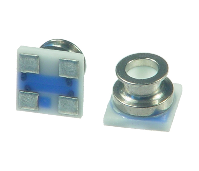 free shipping MS5837-30BA MS5837 Water depth measurement pressure sensor  size 3.3*3.3*2.5mm