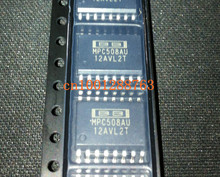 MPC508AU MPC508 MPC508A Single-Ended 8-Channel/Differential 4-Channel CMOS ANALOG MULTIPLEXERS BB SOP