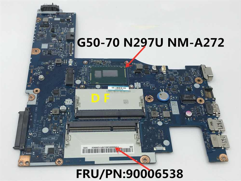 Detail Feedback Questions about For Lenovo G50 70 Z50 75