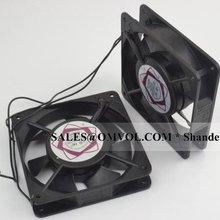 Осевой вентилятор 120x120x25 220V