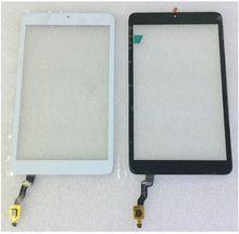 """80701-0d5502A 80701-0E5502A 8 """"para Alcatel OneTouch Pixi 3 (8"""") 9005X Tablet de Pantalla Táctil Touch Panel Digitalizador Del Sensor de Cristal"""