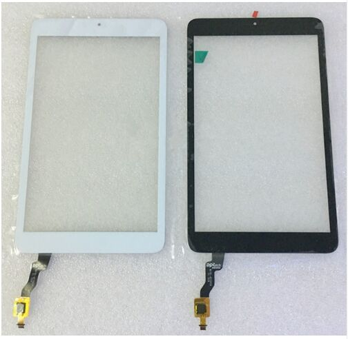 80701-0d5502A 80701-0E5502A 8 pulgadas para Alcatel OneTouch Pixi 3 (8) 9005X Tablet pantalla táctil digitalizador vidrio de Sensor