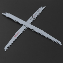 "2pcs S1531L Reciprocating Sabre Saw Blades 9.5"" 240mm For Cutting Metal Wood"