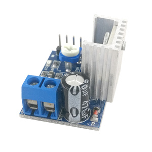 Image 5 - MCIGICM 6 12V Single Power Supply TDA2030A Audio Amplifier Board Module Hot sale