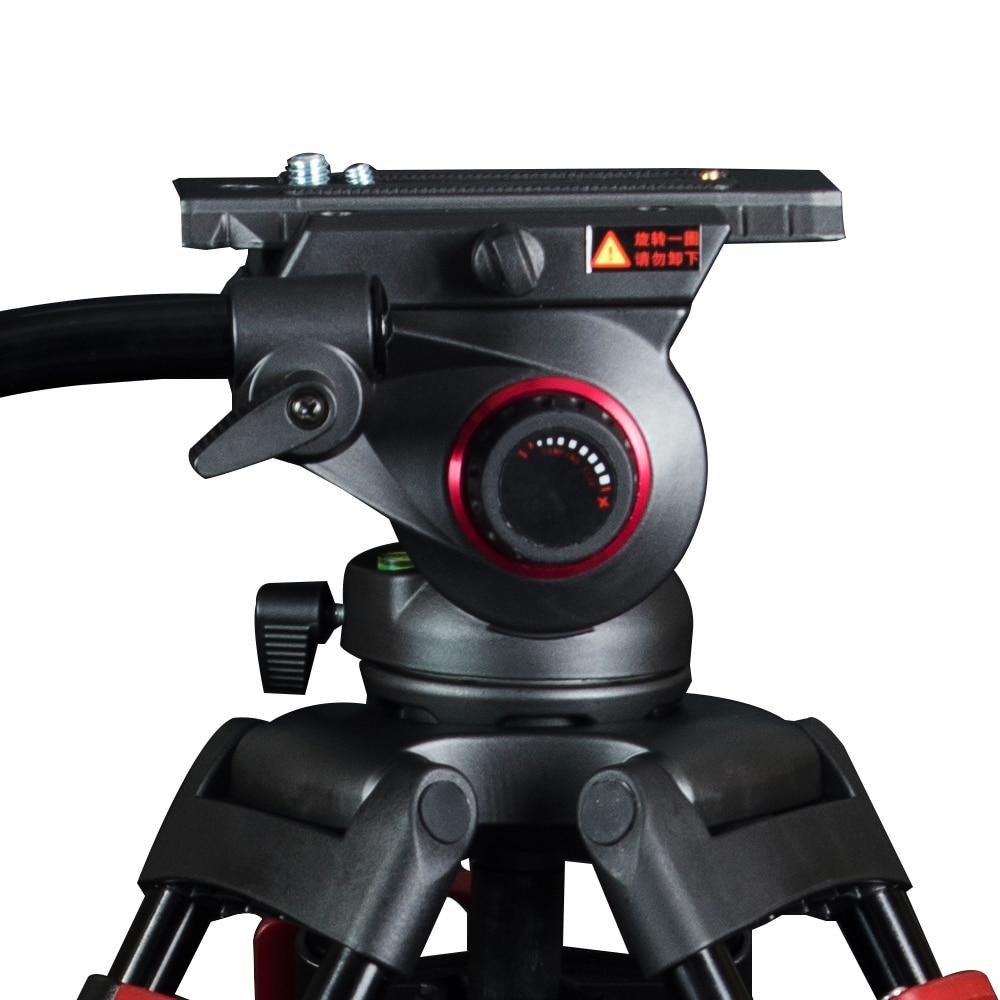 Oferta speciale videokamera profesionale video kamera alumini MTT609A - Kamera dhe foto - Foto 3