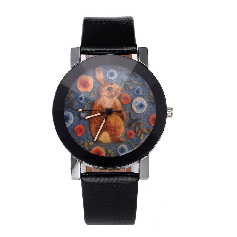 watches Fashion watch women luxury Leather digital watch women sports watches quartz wristwatches gift 1.4