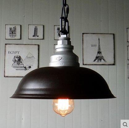 Wrount Iron Edison Vintage Lamp Industrial Pendant Light Fictures In Retro Loft Style ,Lustres De Sala Teto Pendente edison industrial lamps vintage pendant light fixtures in retro loft style lustres de sala teto pendente